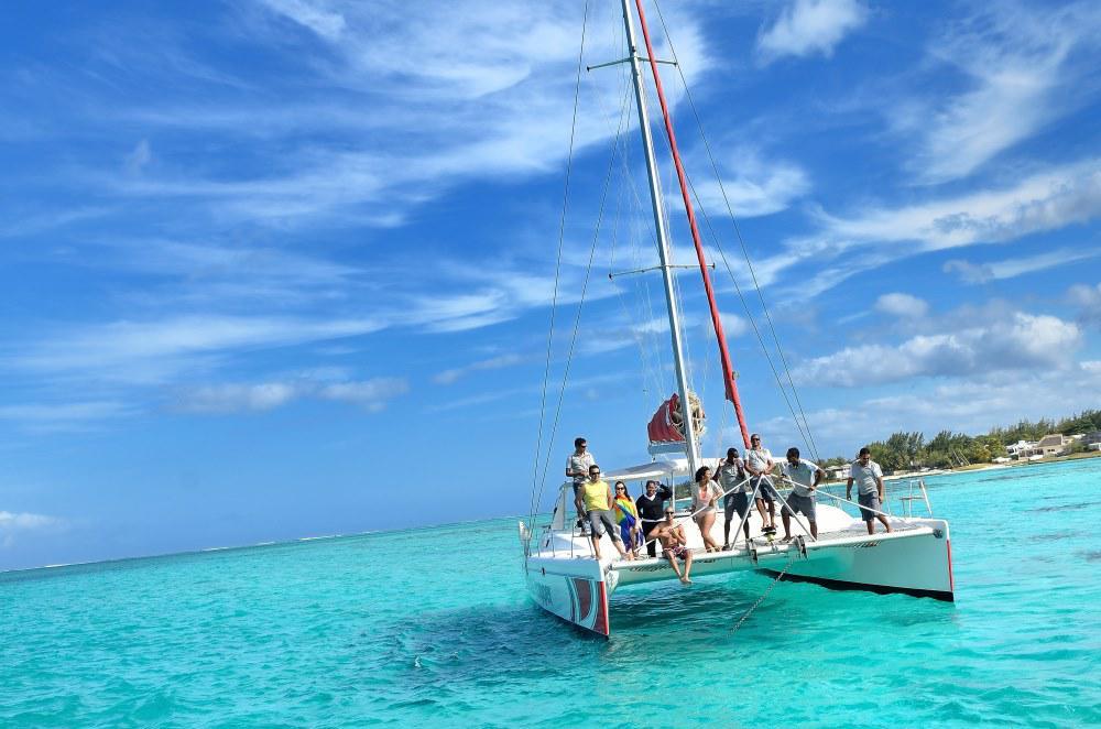 Praktikum im Reiseunternehmen in Mauritius