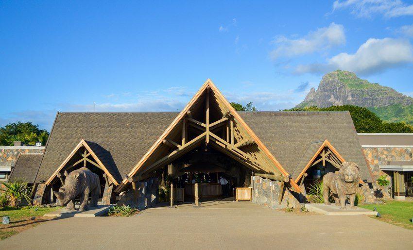 Praktikum Event Management in Mauritius