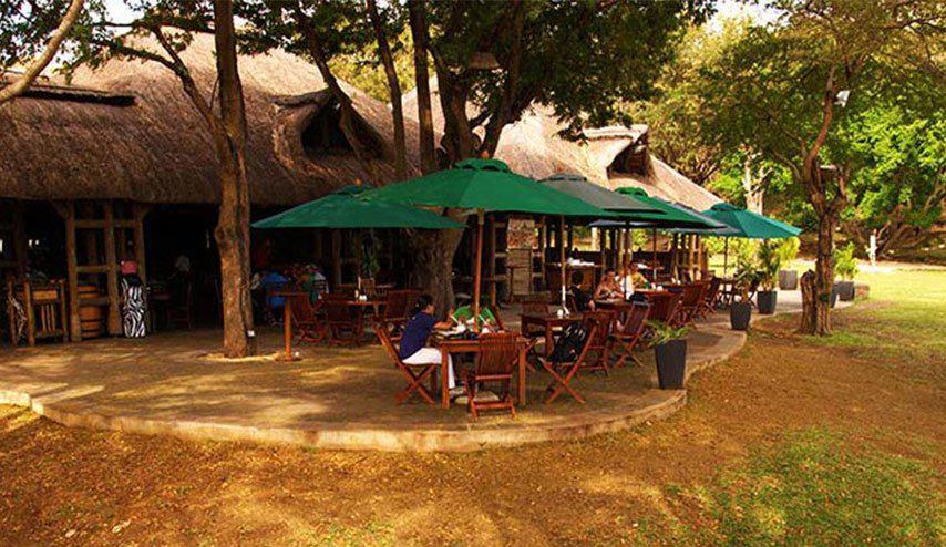 Touristik Management F&B Praktikum auf Mauritius